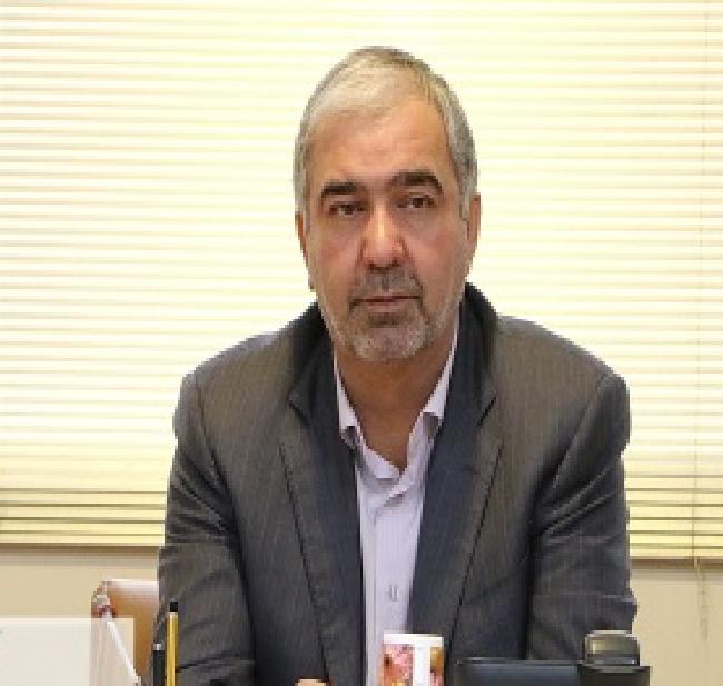 دکتر غلامرضا غفاری